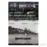 The Bosphorus Papers-Gerjan Van Sshaaik
