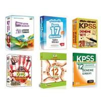 KPSS Eğitim Bilimleri 2012 Süper Deneme