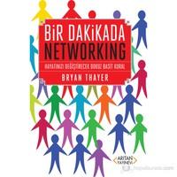 Bir Dakikada Networking