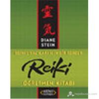 Reiki Öğretmen Kitabı-Diane Stein