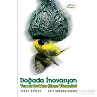Doğada İnovasyon - Yaratıcı Problem Çözme Yöntemleri-Arif Gökhan Rakıcı