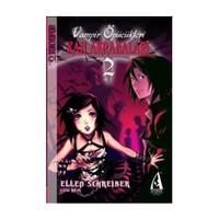 Vampir Öpücükleri Cilt-2: Kan Akrabaları