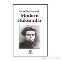 Modern Hükümdar-Antonio Gramsci