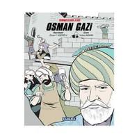 Osmanlıların Atası Osman Gazi (Ciltli)-Kolektif