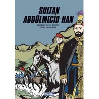 Sultan Abdülmecid Han-Özcan F. Koçoğlu
