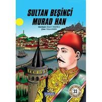 Sultan Beşinci Murad Han