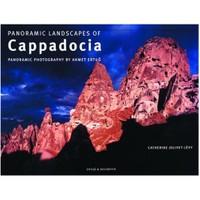 Panoramic Landscapes of Cappadocia