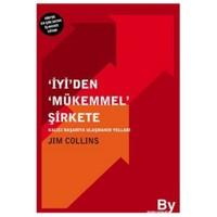 İyiden Mükemmel Şirkete - Jim Collins