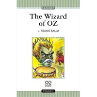 The Wizard Of Oz Stage 1 Books