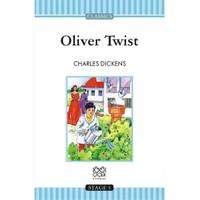 Oliver Twist Stage 3 Books