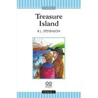 Treasure Island Stage 3 Books