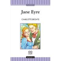 Jane Eyre Stage 6 Books