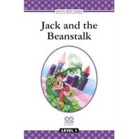 Level Books: Level 1 Jack And The Beanstalk-Kolektif