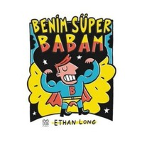 Benim Süper Babam-Ethan Long