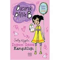 Bıcırık Billie B - Doğum Günü Karışıklığı