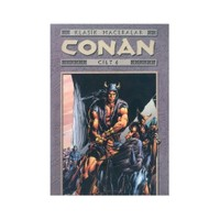 Conan Cilt: 6 Klasik Maceralar Altın Kafatasının Laneti Ve Diğer Hikayeler
