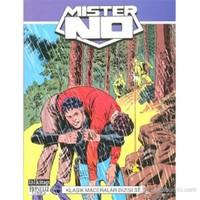 Mister No Klasik Maceralar Cilt: 37