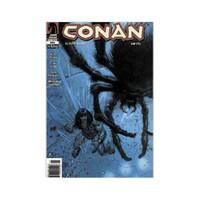 Conan Sayı: 21 Kulenin Koruyucusu