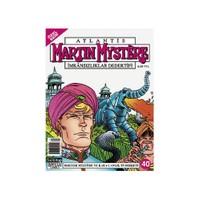 Atlantis Martin Mystere Özel Seri Sayı: 40