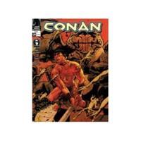 Conan Sayı: 29 Karakurbağa