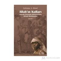 Allah'ın Kulları (Amerika Kıtasında Köleleştirilmiş Afrikalı Müslümanlar)