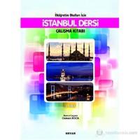 İlköğretim Okulları İçin İstanbul Dersi 3. Sınıf (Çalışma Kitabı)
