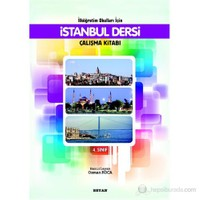 İlköğretim Okulları İçin İstanbul Dersi 4. Sınıf (Çalışma Kitabı)