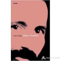 Radyo Oyunları-Cahit Zarifoğlu