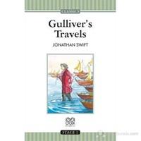 Gullivers Travels (Stage 1)-Jonathan Swift