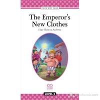 Level Books – Level 3 - The Emperor'S New Cloths-Hans Christian Andersen
