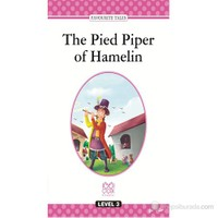Level Books – Level 3 - The Pied Piper Of Hamelin-Charles Baker