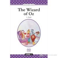 Level Books – Level 1 - Wizard Of Oz-L. Frank Baum