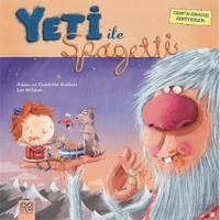 Yeti ile Spagetti - Lee Wildish