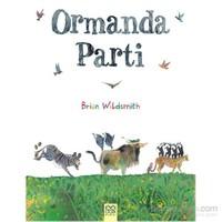 Ormanda Parti-Brian Wildsmith