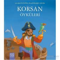 Korsan Öyküleri-Pascale Hedelin