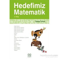 Hedefimiz Matematik-3. Kitap