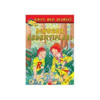 Sihirli Okul Otobüsü / Dinozor Dedektifler