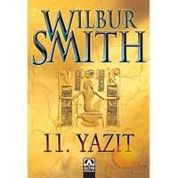 11. Yazıt - Wilbur Smith