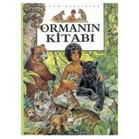 Ormanın Kitabı - Rudyard Kipling