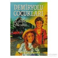 Demiryolu Çocukları-Edith Nesbit