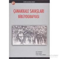 Çanakkale Savaşları Bibliyografisi