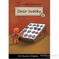 Zincir Sudoku 1-Kolektif