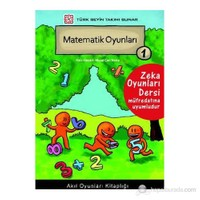 Matematik Oyunları 1-Kolektif