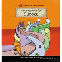 Yeni Başlayanlar İçin Sudoku-Kolektif
