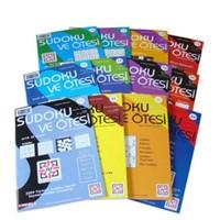 Sudoku(Set 2) 13-24-Kolektif