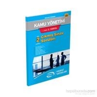 Murataçıköğretim 5423 Kamu Yönetimi 1. Sınıf 2. Yarıyıl Çıkmış Sınav Soruları