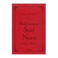 Tarihçe-i Hayat - Bediüzzaman Said-i Nursi