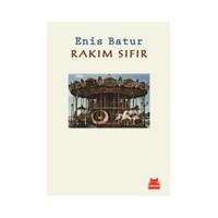 Rakım Sıfır-Enis Batur