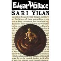 Sarı Yılan - Edgar Wallace