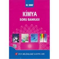Fen 10. Sınıf Kimya Soru Bankası